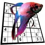 Fishy Sudoku